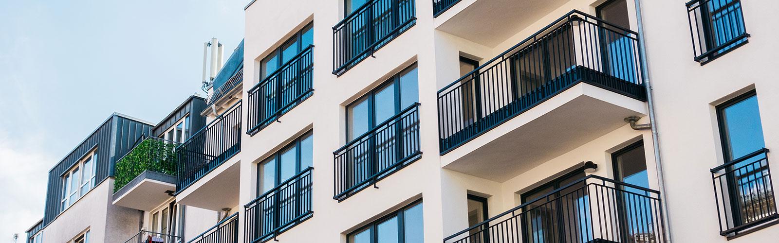Steuerberatung im Bau- und Immobiliengewerbe